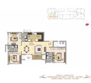 Prestige-MSR-Type-G-Floor-Plan
