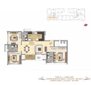 Prestige-MSR-Type-G1-Floor-Plan