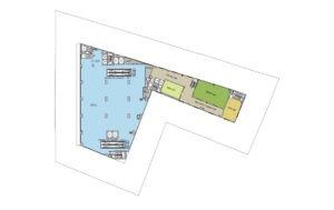 Prestige North Point 1st floor option 2