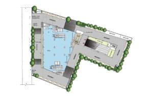 prestige north point ground floor option 2