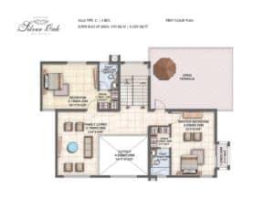villa-type-c-4-bed-first-floor-plan-min