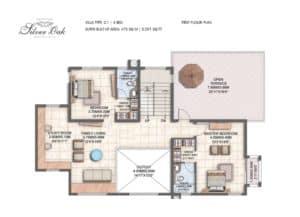 villa-type-c1-4-bed-first-floor-plan-min