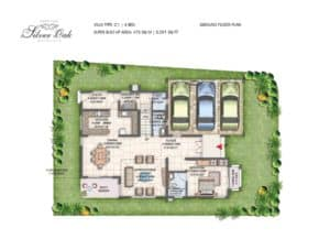 villa-type-c1-4-bed-ground-floor-plan-min
