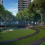 Urban Forest 04