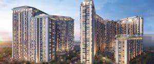 Nikoo Homes Bhartiya City