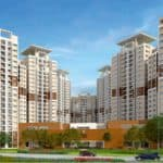 Prestige Waterford apartments in whitefield