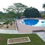 Pride Vatika Villa Swimming Pool