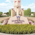 The Imperial Address