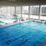 Century Horizon swimming pool