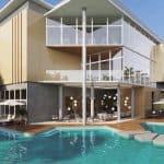 Birla Alokya swimming pool