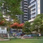 ozone wf48 garden area
