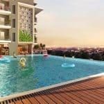 ozone wf48 swimming pool
