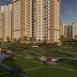 Shriram Greenfield O2 Homes, Budigere - Reviews & Price -2, 2.5, 3 BHK Apartments Sale in Bangalore 1