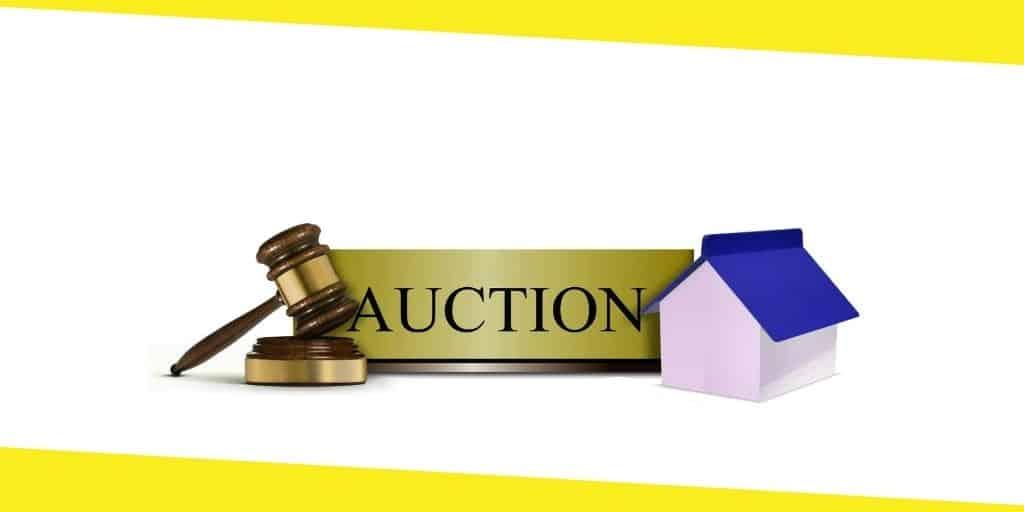 Bank Auction Properties