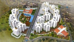 HM Indigo , JP Nagar - Reviews & Price - 2, 3 BHK Apartments Sale in Bangalore 1