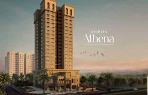 Sobha City Athena Thanisandra