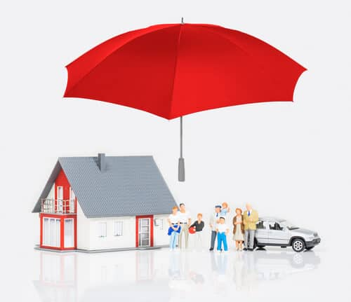 You can opt for home loan insurance, but it isn't necessary