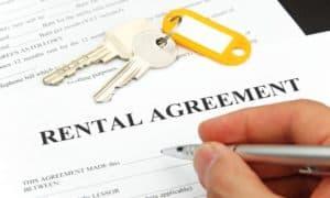 rent agreement