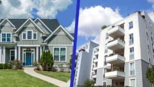 Condo vs Apartment
