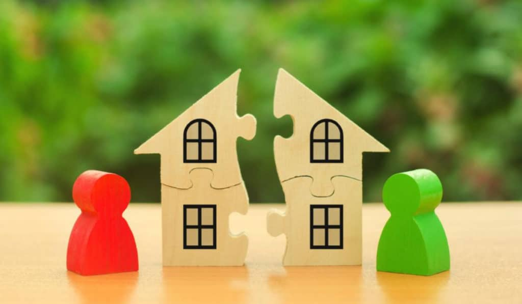 Everything About The Partition Deed Creating and Extinguishing Rights Of Co-Owners In A Jointly Owned Property