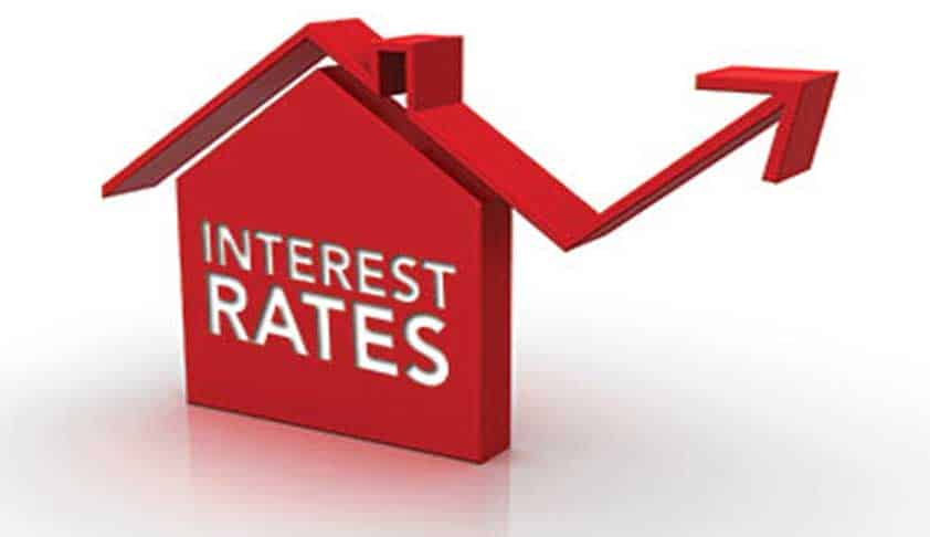 Interest Rate Of The Property Tax