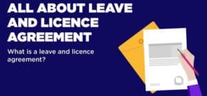 Leave And Licence Agreement