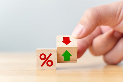 What Are The Interest Rates On The Plot Loans