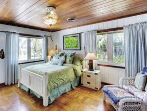 Wooden False Ceilings