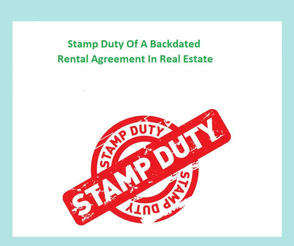 Everything You Need To Know About Stamp Duty On Rental Agreement 3