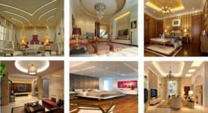 Home Lighting Design Ideas For Each Room