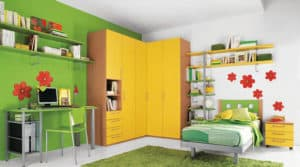 Tips For Your Kid's Room Design