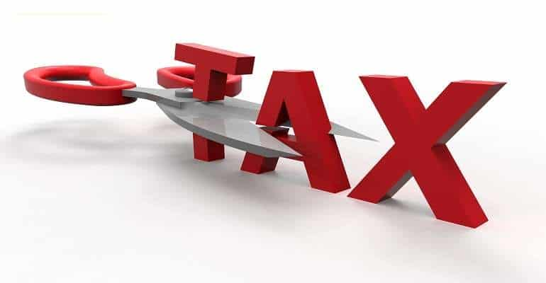 What Are The Tax Deductions On Home Loans