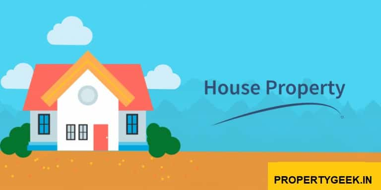 How To Calculate Income From House Property 1