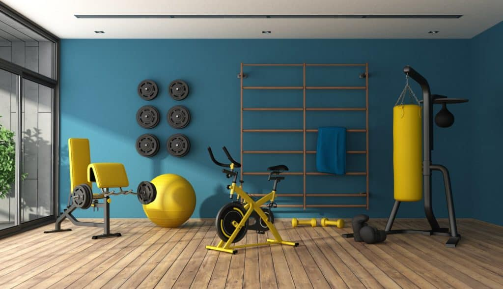 10 Best Home Gym Equipment Of 2021