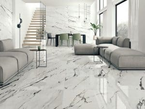 Types Of Marble Flooring For Your Home