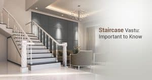 Vastu Rules For The Staircase In Your House